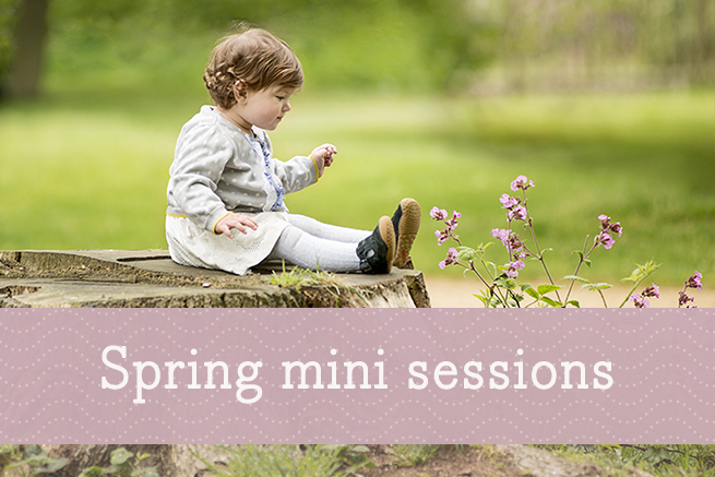 outdoor mini family photoshoot held in beautiful Farnham and Guildford, West Surrey
