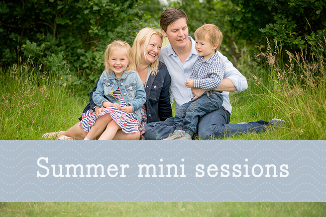 outdoor mini family photoshoot, held in beautiful Farnham and Guildford, West Surrey